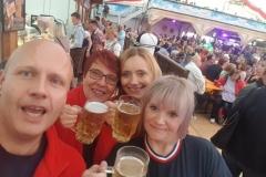 Oktoberfest Erfurt 2019
